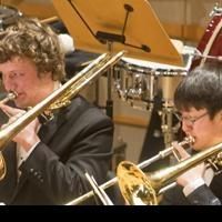 The Pacific Symphony Youth Wind Ensemble Presents Its Season Finale, 5/11