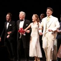 Photo Coverage: Brian Stokes Mitchell, Tracey Ullman, Michael McKean & More Take Bows in Encores! THE BAND WAGON