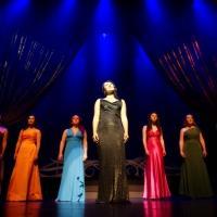 OPERA LUMINATA Runs Now thru 11/15 at Harbourfront Centre's Fleck Dance Theatre