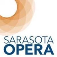 LA BOHEME, AIDA, VERDI FESTIVAL and More Set for Sarasota Opera's 2015-16 Season