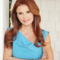 Roma Downey to Host New TLC Series Exploring Devine Intervention