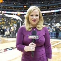 Rebecca Lobo Joins ESPN's Women's College Basketball Commentator Team for