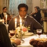 12 YEARS A SLAVE Leads 2014 London Critics' Circle Award Nominations; Full List Announced