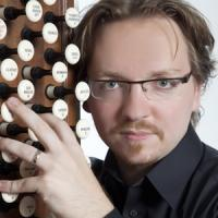 Organist Felix Hell to Perform at St. John's United Church of Christ, 4/26