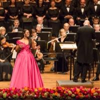 BWW Reviews: Cancellations Galore Don't Put a Damper on the Richard Tucker Gala at Avery Fisher Hall