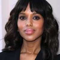 Kerry Washington to Star in New Romantic Comedy IS HE THE ONE