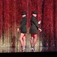 BWW TV Special: Tony Winners Ann Reinking, Bebe Neuwirth, James Naughton and Joel Grey Light Up the Stage for CHICAGO's Record-Breaking 7,486 Performances
