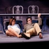 Photo Flash: First Look at Westport Country Playhouse's THE DINING ROOM