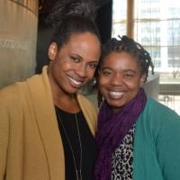 Photo Flash: Meet and Greet of Katori Hall's World Premiere of THE BLOOD QUILT at Arena Stage