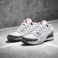 NikeCourt Releases New Zoom Vapor AJ3 By Jordan