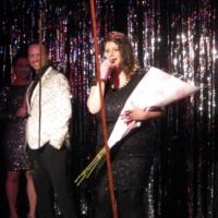 Photo Coverage: Christina Cataldo Wins BE A DIVA Competition Hosted by Marty Thomas 11/17