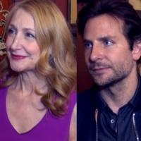 BWW TV: Bradley Cooper, Patricia Clarkson, Alessandro Nivola & More Talk THE ELEPHANT MAN; Opens on Broadway This December!