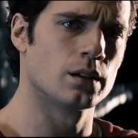 VIDEO: Watch All-New Trailer for MAN OF STEEL