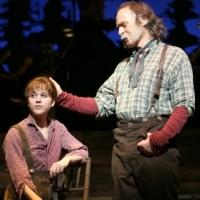Review Roundup: Encores! PAINT YOUR WAGON, Starring Keith Carradine, Opens at City Center