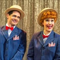 Hodges & Hodges Set the Stage for I LOVE LUCY LIVE ON STAGE, Nov. 11-23!