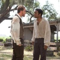 12 YEARS A SLAVE, GRAVITY Top 2014 GOLDEN GLOBE Nominations; Full List Announced