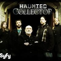 Syfy's HAUNTED COLLECTOR to Investigate Home of Orson Welles, 5/8