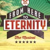 BWW Reviews: FROM HERE TO ETERNITY, Shaftesbury Theatre, October 19 2013