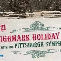 Pittsburgh Symphony Orchestra Celebrates the Holidays at Highmark Holiday Pops, Now thru 12/21