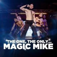 Channing Tatum Gives Update on MAGIC MIKE Stage Musical: 'We're Getting It Going'