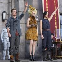 Review Roundup: HUNGER GAMES: CATCHING FIRE