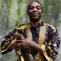 Femi Kuti and The Positive Force Plays the Boulder Theater Tonight