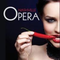 Nashville Opera Sets 2015 'Opera @' Schedule
