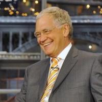 CBS to Present DAVID LETTERMAN: A LIFE ON TELEVISION, 5/4