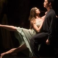 Juilliard Dance's 2014-15 Season to Feature Works by Austin McCormick, Loni Landon & More