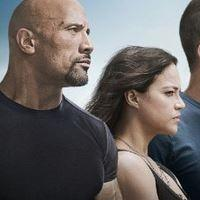 FURIOUS 7 Races on to the Biggest Screen in SoFL; Tickets Now on Sale