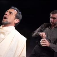 STAGE TUBE: Highlights and Behind-the-Scenes Footage from SWEENEY TODD at the Lyric Stage