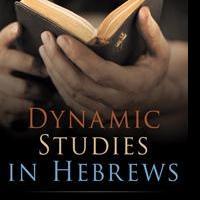 DYNAMIC STUDIES IN HEBREW by Fred Scheeren is Released