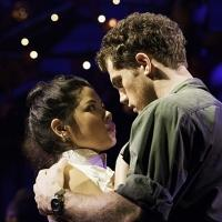 Mendoza and Dillon Join Cast Of MISS SAIGON - Noblezada and Briones Extend!