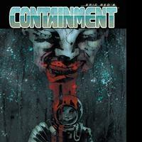 SST To Re-Release Eric Red's Graphic Novel CONTAINMENT