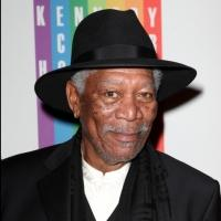 Morgan Freeman Heads to BEN-HUR Remake