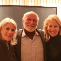 Photo Coverage: Daryl Roth Visits Backstage with Peter LeDonne