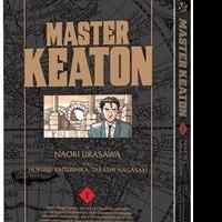 MASTER KEATON Launches, 12/16
