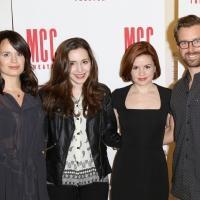 BWW TV: Meet the Cast of MCC's PERMISSION- Justin Bartha, Elizabeth Reaser & More!