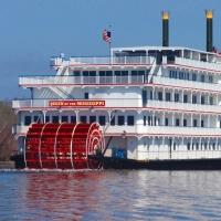 American Cruise Lines Adds Mark Twain Theme Cruise for 2013