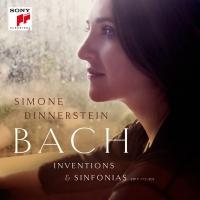 Sony Classical to Release Pianist Simone Dinnerstein's Next Album, 1/14