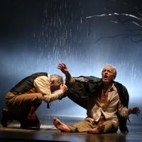 Photo Flash: First Look at Larry Yando in Chicago Shakespeare's KING LEAR