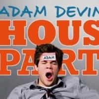 Comedy Central Renews ADAM DEVINE'S HOUSE PARTY