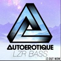 "AUTOEROTIQUE Releases New Single ""LZR BASS"""
