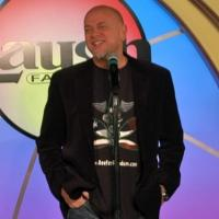 Don Barnhart Returns to Riviera Comedy Club in December