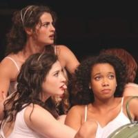 Photo Flash: First Look at Connecticut Rep's BIG LOVE