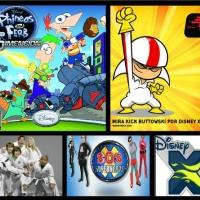 Disney XD Announces May 2015 Programming Highlights
