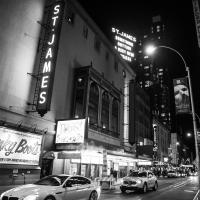 Broadway at a Discount- What's Available at TKTS for November 11, 2015!