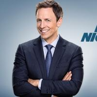 Highlights from LATE NIGHT WITH SETH MEYERS  Monologue - 5/7