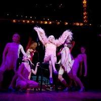 Cabaret Opens on Broadway