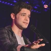 Photo Flash: Jeremy Jordan & More Perform at ONCE UPON A TIME IN NYC